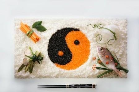 Mijo y medicina tradicional china