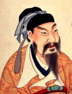 Emperador amarillo - medicina tradicional china